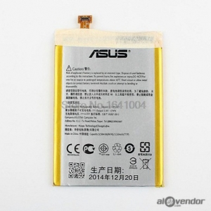 Pin Asus Zenfone 6