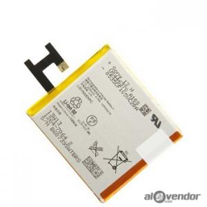 Pin Sony Xperia Z