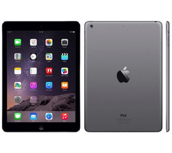 iPad mini 2 64GB 4G Gray 99%