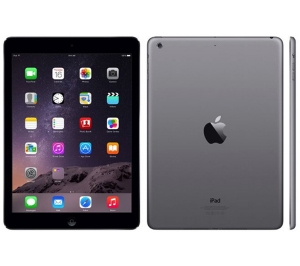 iPad mini 2 64GB 4G Gray 99%