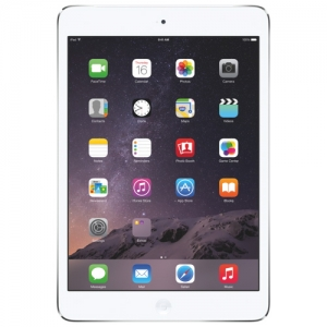 iPad mini 2 32GB 4G Silver 99%
