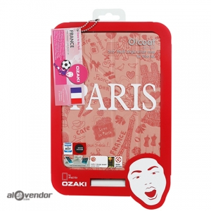Bao da iPad mini Ozaki Travel