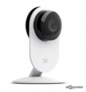 Camera Xiaomi Yi Night