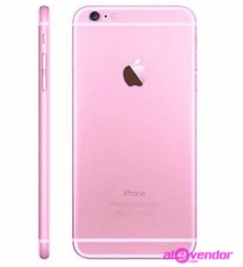 Ốp lưng iPhone 6 giả 6s hồng