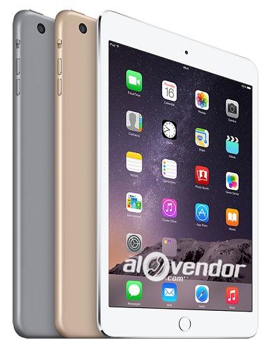 iPad mini 4 16GB 4G Silver