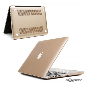 Case MacBook Air 11 inch Gold