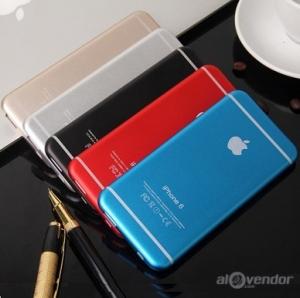 Sạc dự phòng hình iPhone 6