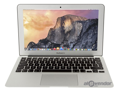MacBook Air 13 inch MJVG2 2015