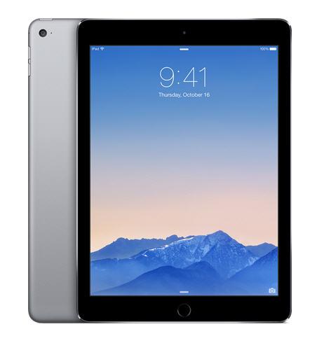 iPad Air 2 128GB Wifi 4G Gray
