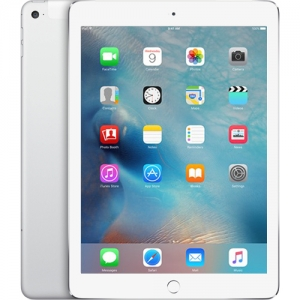 iPad Pro 128GB Wifi 4G Silver