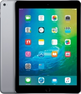 iPad Pro 128GB Wifi Gray