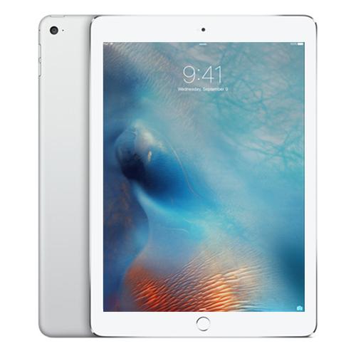 iPad Pro 128GB Wifi Silver