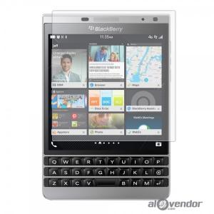 Dán cường lực BlackBerry PassPort Silver