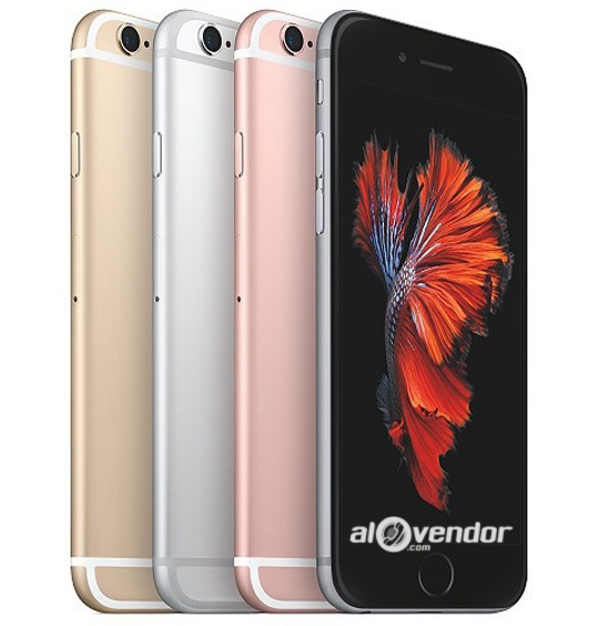 iPhone 6s Plus 16GB CPO (Gold/Rose/Silver/Gray)