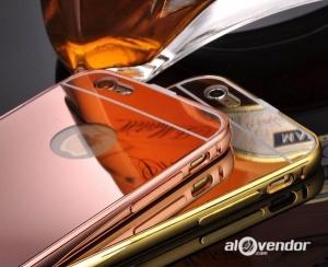 Ốp iPhone tráng gương