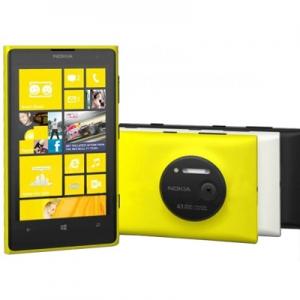 Vỏ Lumia 1020