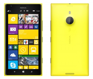 Vỏ Lumia 1520