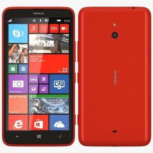 Vỏ Lumia 1320