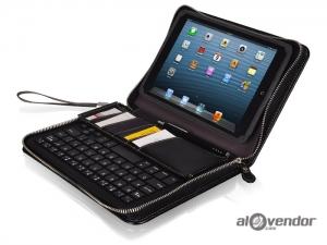 Bao da bàn phím iPad mini Luxa2