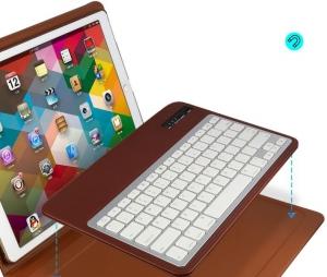 Bao da bàn phím iPad Pro SEEDOO