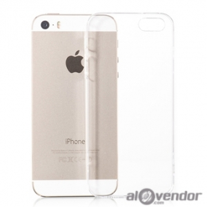 Ốp dẻo trong iPhone 5/5s