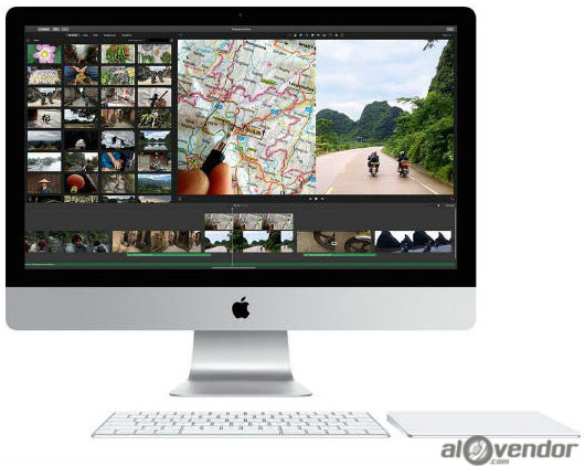 iMac 21 inch Retina 4K MK452