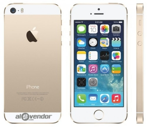 iPhone 5s 64GB Gold 99%