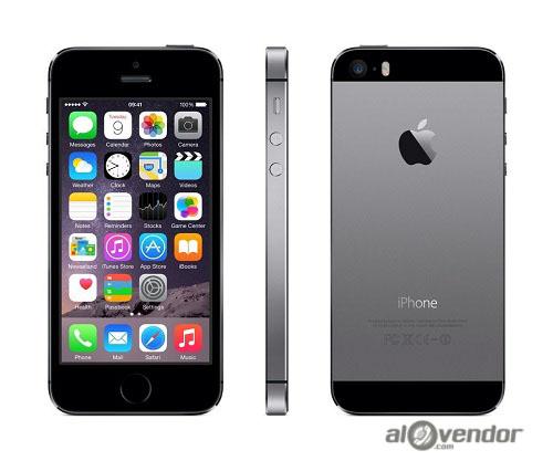 iPhone 5s 32GB Gray 99%