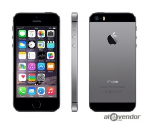 iPhone 5s 32GB Gray 99%