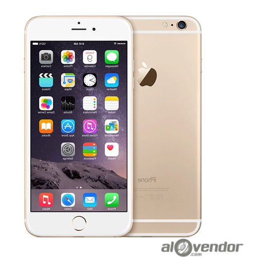 iPhone 6 128GB Gold 99%