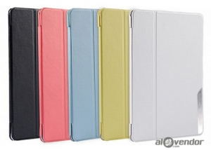 Bao da iPad Air 2 Baseus Folio