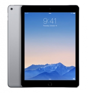 iPad mini 4 16GB 4G Gray 99%