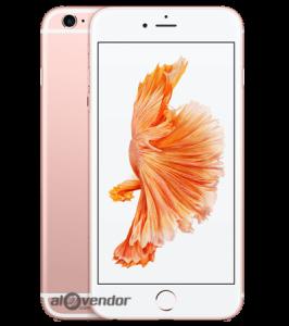 iPhone 6s 16GB Rose Gold 99%
