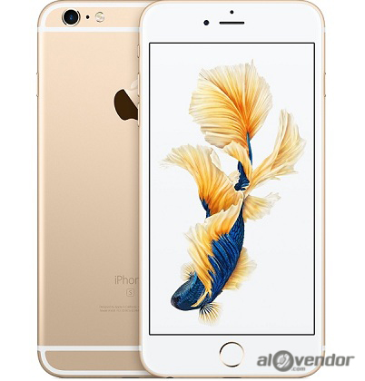 iPhone 6s 16GB Gold 99%