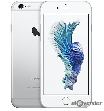 iPhone 6s 16GB Silver 99%