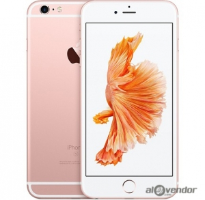 iPhone 6s Plus 16GB Rose Gold 99%