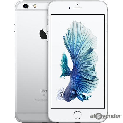 iPhone 6s Plus 16GB Silver 99%