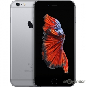 iPhone 6s Plus 16GB Gray 99%