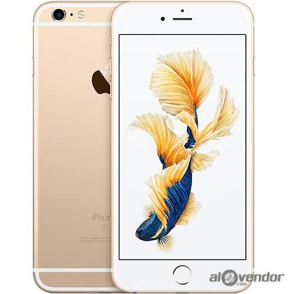 iPhone 6s Plus 16GB Gold 99%