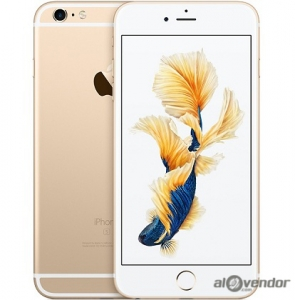 iPhone 6s Plus 16GB Gold 99%