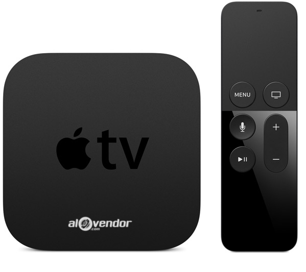 Apple TV Gen 4 64GB
