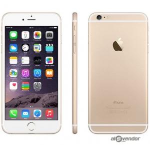 iPhone 6 Plus 16GB Gold CPO