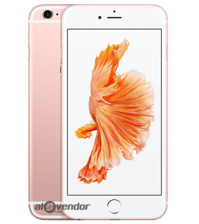 iPhone 6s Plus 128GB Rose Gold (CPO)