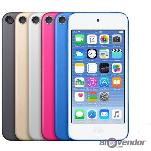 iPod touch Gen 6 64GB