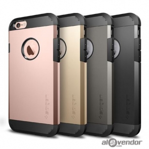 SPIGEN Tough Armor iPhone 6s