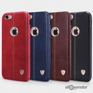 Ốp lưng da iPhone 6s Nillkin