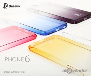 Ốp iPhone 6s/6s Plus BASEUS Gradient