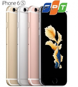 iPhone 6s Plus 64GB chính hãng FPT