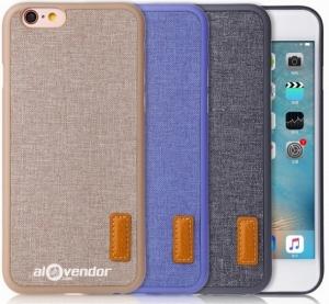 Ốp lưng vải iPhone 6s BASEUS