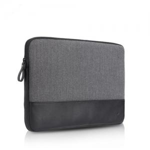 Túi Chống Sốc Sleeve British Tweed pha da 15.4-inch